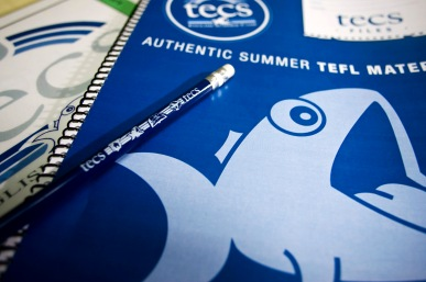 TECS Masterpacks