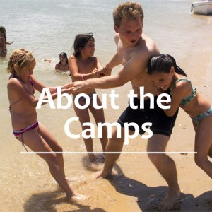 About The Camps