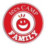 Family Camp Gredos Logo