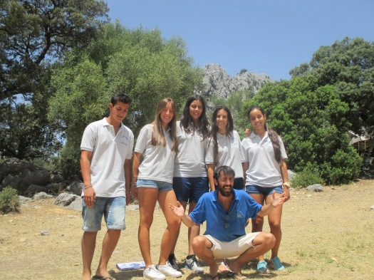 TECS College - Tutor Group
