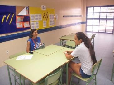 TECS College - Mock Interviews