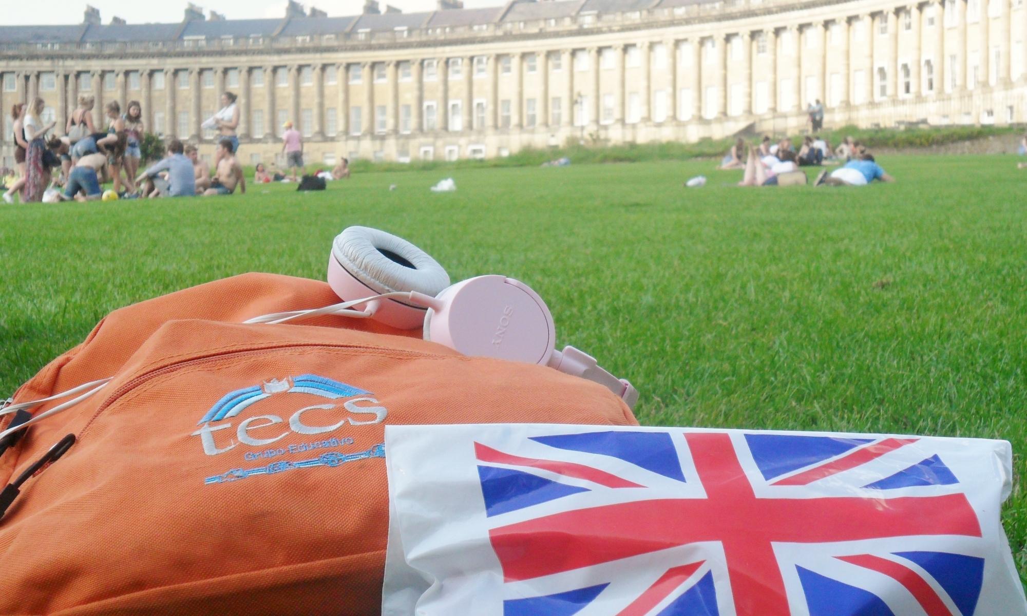 TECS Bag in the uk