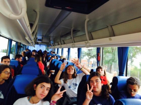 bus-bonding-time