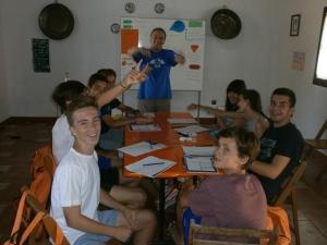 Classroom lv