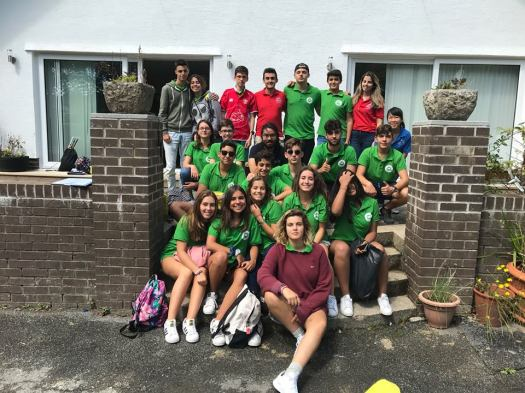 TECS Land Wales Campers