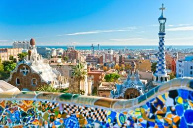 Barcelona-Spain.