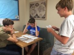 ENGLISH CLASS TECS LAND WALES