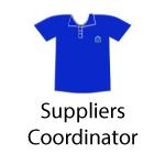 Suppliers Coordinator
