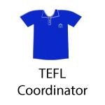 TEFL Coordinator